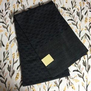 Michael Kors men's scarf NWT